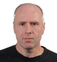 Portretfoto van Iljitsch van Beijnum