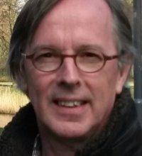 Portretfoto van Joost Tholhuijsen