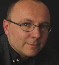 Portretfoto van Peter Vermeulen